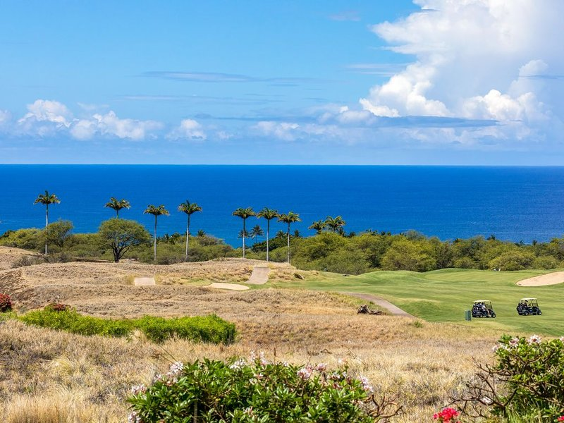 Best Panoramic Views in Development- SUMMER/FALL DISCOUNTS, vacation rental in Kawaihae