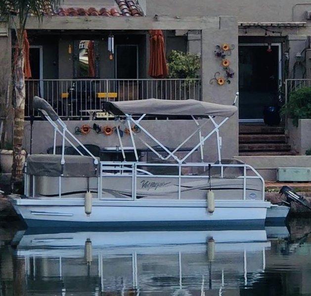 LAKEFRONT HOME-CENTRAL LOCATION-BOAT & RESORT AMENITIES., alquiler de vacaciones en Tempe