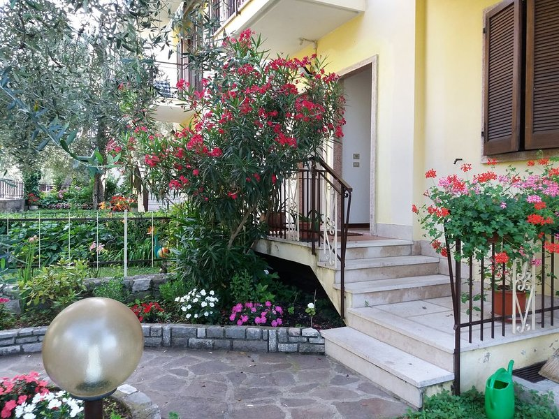 APPARTAMENTO CASA ALDINA, holiday rental in Assenza