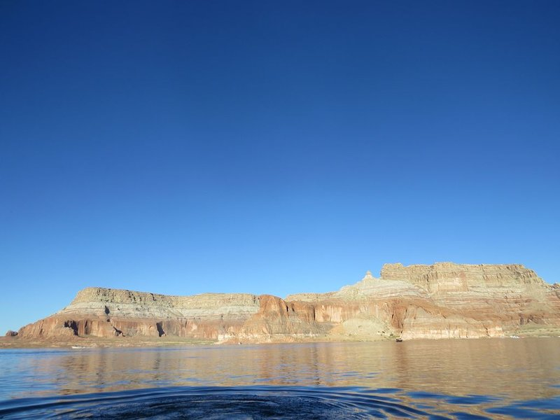 Lake Powell Townhome in New Development, Page AZ, aluguéis de temporada em Big Water