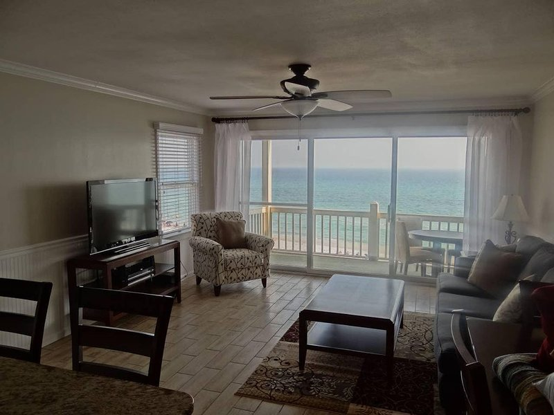 Mistral 9 - Gulf Front with FREE Beach Chair Service0, vacation rental in Seacrest Beach