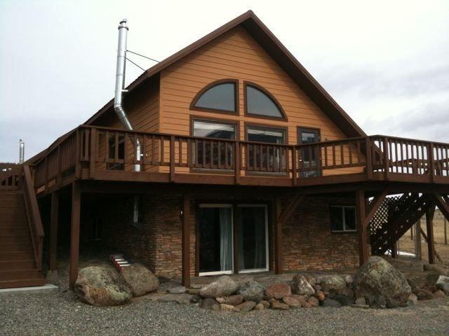 River View Gateway- 5 min walk to Yellowstone River, casa vacanza a Emigrant