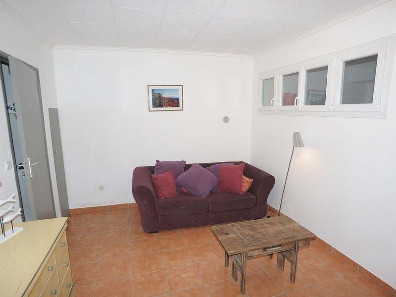 Maison 10 couchages au bord de mer et du canal du midi, vacation rental in Villeneuve les Beziers