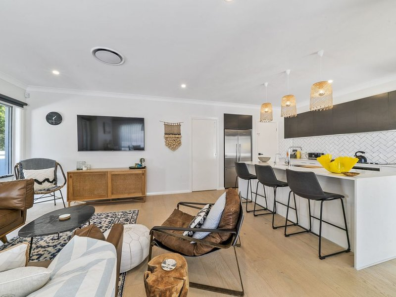 The Nest Jervis Bay * 7 Deakin Street, Wrights Beach – semesterbostad i Hyams Beach