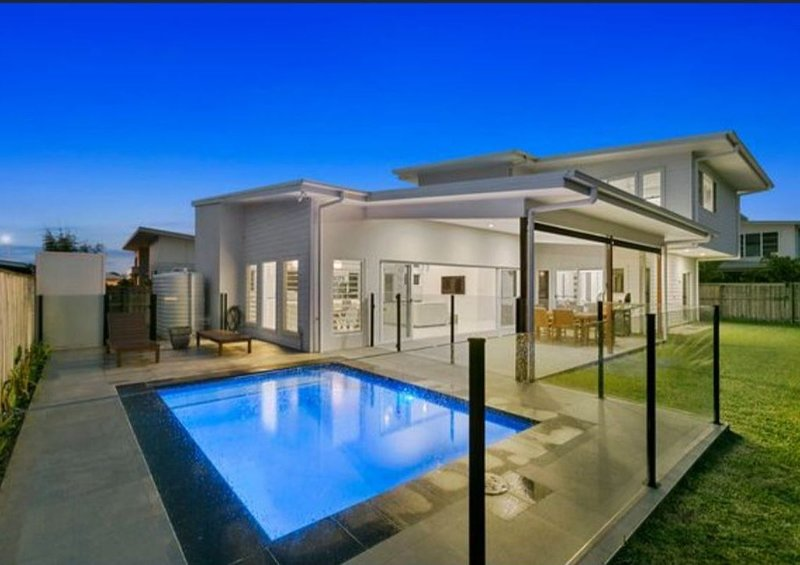 THE BEACH OASIS * 360, holiday rental in Duranbah