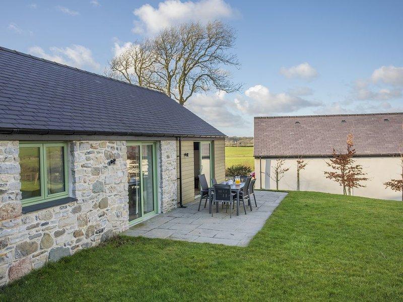 Mynydd Parys, BRYNSIENCYN, holiday rental in Brynsiencyn