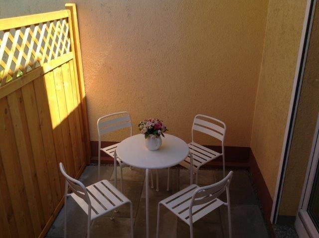 Ferienwohnung am Seepark - Wohnung 1, (Freiburg), LHS 01808