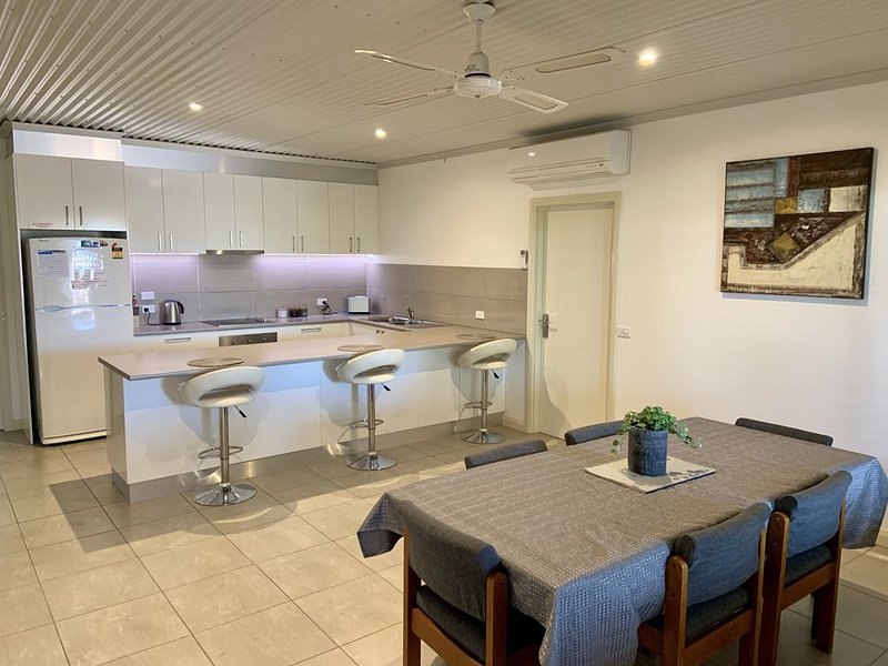 The Retreat, holiday rental in Mulwala