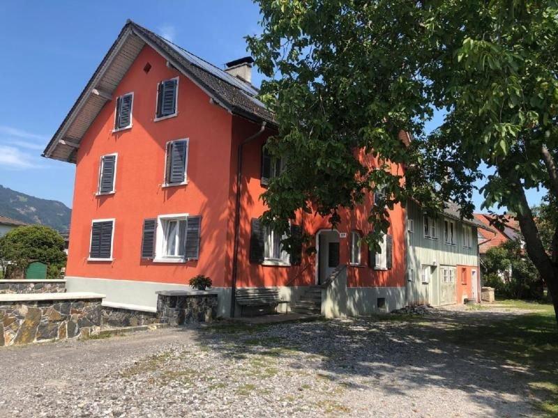 Ferienwohnung Feldkirch für 1 - 5 Personen mit 2 Schlafzimmern - Penthouse-Ferie, holiday rental in Laterns