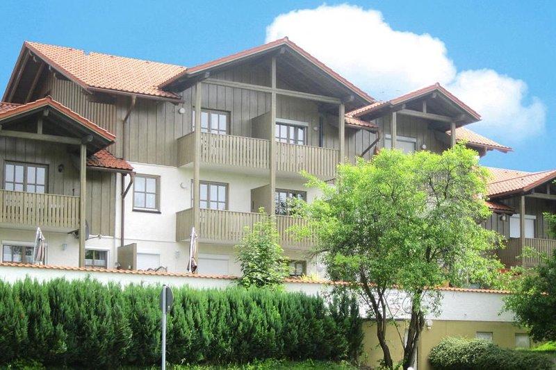 Appartementhaus Sonntal, Bodenmais, holiday rental in Bayerisch Eisenstein