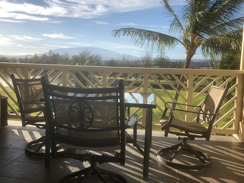Elegant and Spacious - Extended Stays Welcome, location de vacances à Kohala Coast