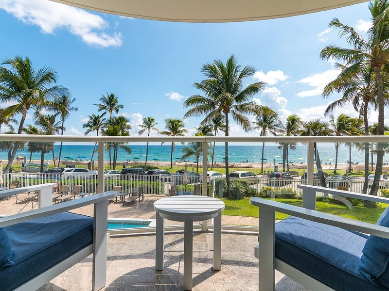 The Ocean Club At Deerfield Beach, alquiler vacacional en Boca Ratón