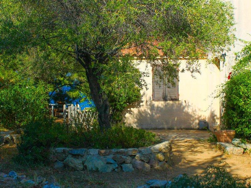 Villa au bord de mer, Île Rousse #1721556, vacation rental in Monticello