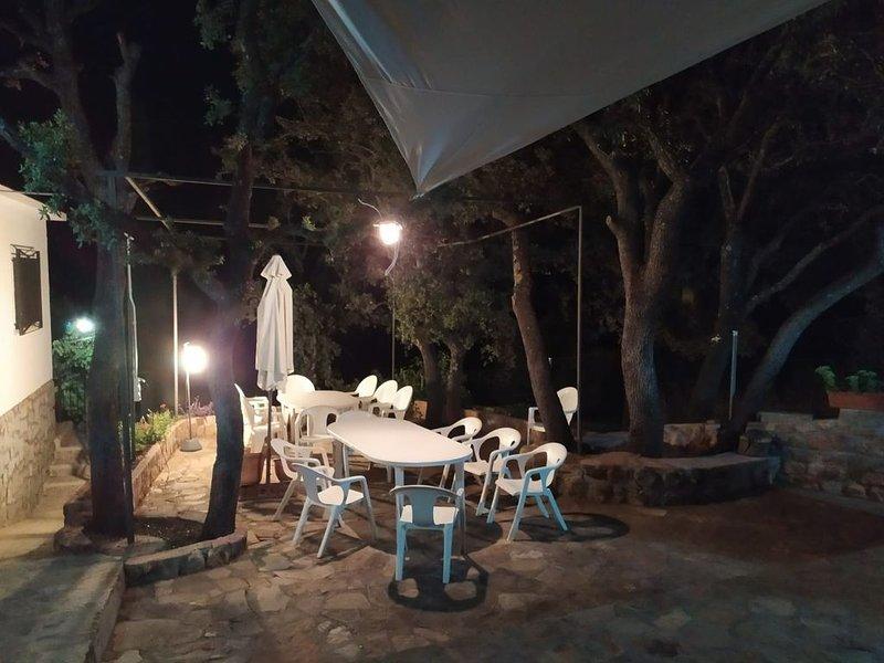 Casa Rural Río Cedena, casa vacanza a Navas de Estena