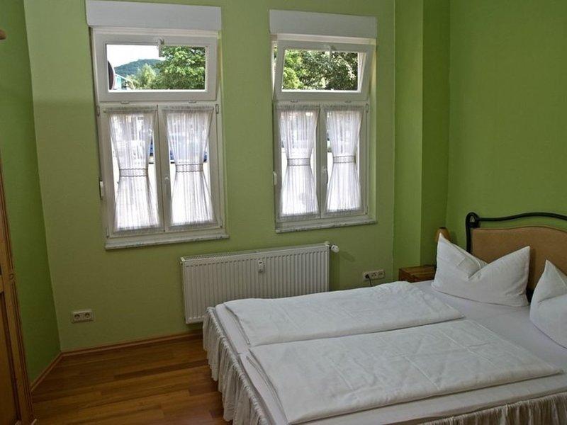 Ferienhaus 'Am Kleinsten Haus', alquiler de vacaciones en Wernigerode