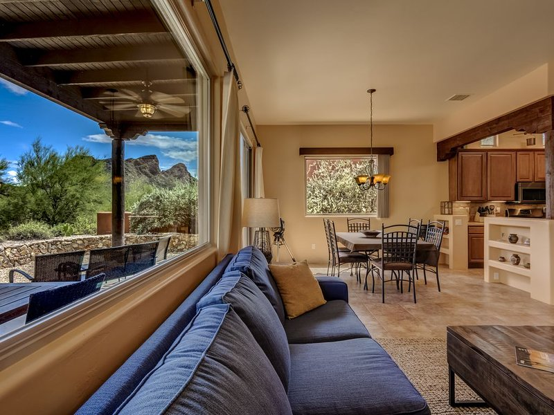Beautiful Tucson Casa, vacation rental in Tucson