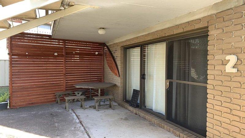Kanandah Unit 2, Merimbula, holiday rental in Merimbula