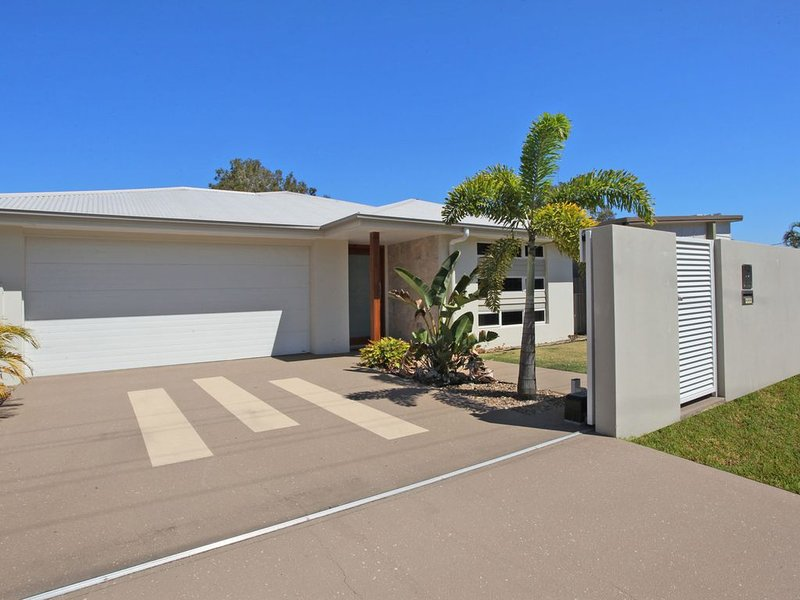 Private Oasis In Central Coolum, vacation rental in Coolum Beach