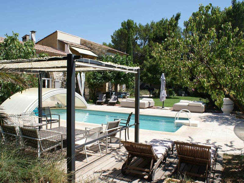 Magnifique maison, gîte, holiday rental in Saze