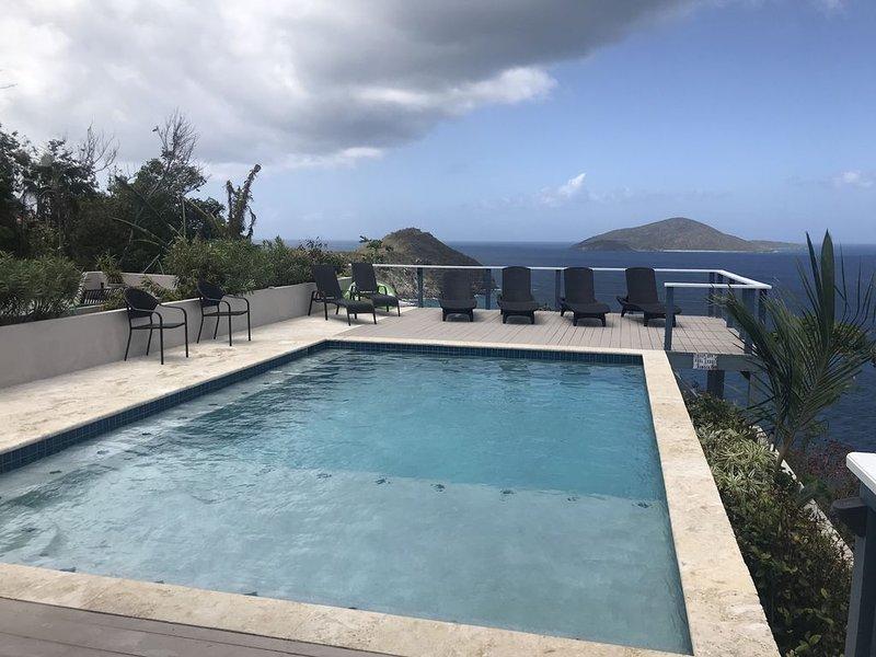 SPECIAL AUG 1-NOV 17  $3000 WEEK FOR 8 PEOPLE  $3700 WEEK FOR 10 PEOPLE, vacation rental in Tutu