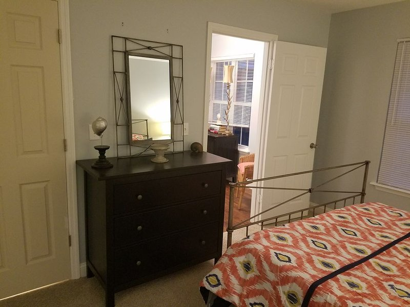 Welcome to Your Home Away From Home!, aluguéis de temporada em Mount Pleasant