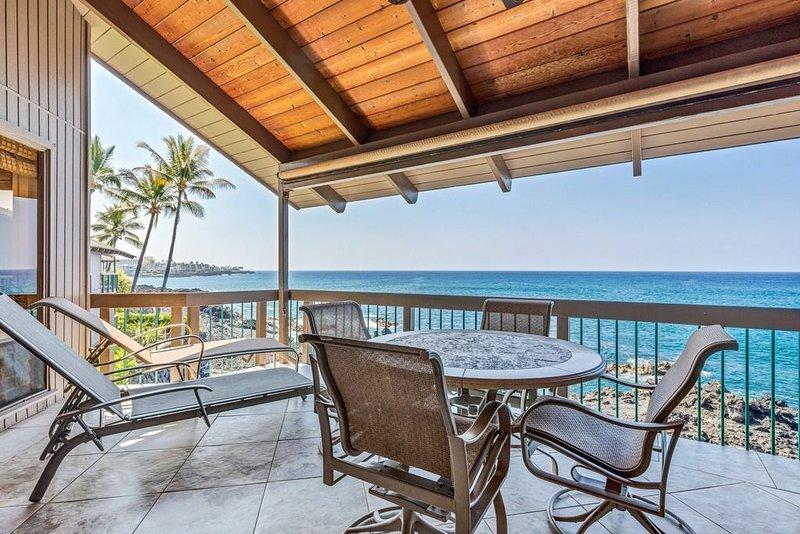 Aloha Condos, Kanaloa at Kona, Condo 2003 3BR 2BA, Sleeps 6, location de vacances à Kailua-Kona