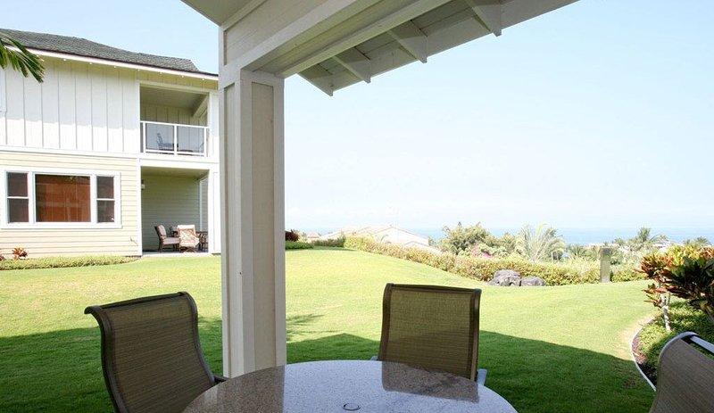 Aloha Condos, Na Hale O Keauhou, Townhome B-1 3BR 3BA, Sleeps 6, holiday rental in Kalaoa