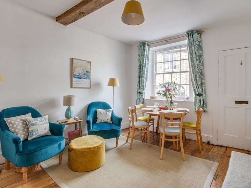Providence Cottage - Two Bedroom House, Sleeps 4, vacation rental in Stone in Oxney