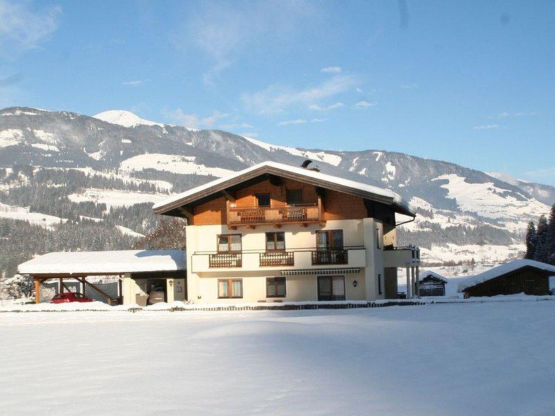 Meadow-View Holiday Home in Hollersbach im Pinzgau near Ski Area, location de vacances à Hollersbach im Pinzgau