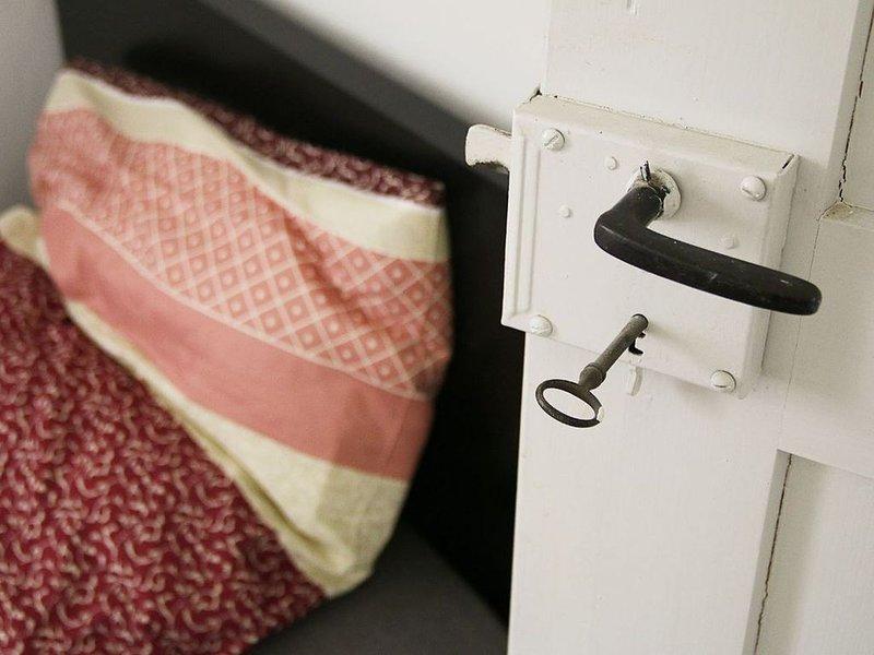 Ferienhaus, 90qm, 3 Schlafzimmer, Terrasse, max. 6 Personen, vacation rental in Sohren