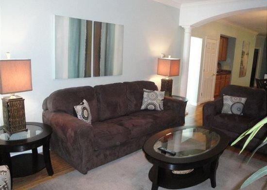 Beautiful 2 bedroom / 2 bath condo with Gulf view! – semesterbostad i Gulfport