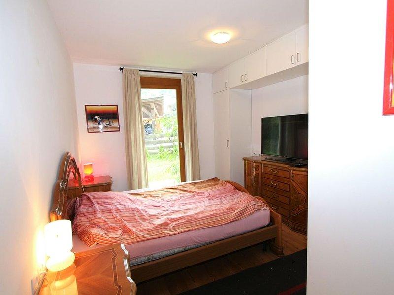 Cozy Apartment in Bad Kleinkirchheim with Terrace, casa vacanza a Kleinkirchheim