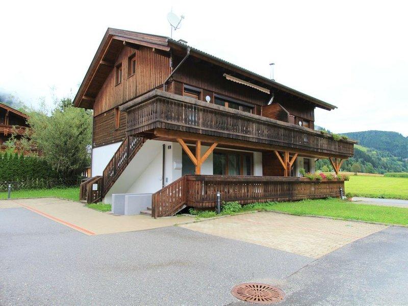 Cozy Apartment in Bad Kleinkirchheim with Terrace, vacation rental in Bad Kleinkirchheim