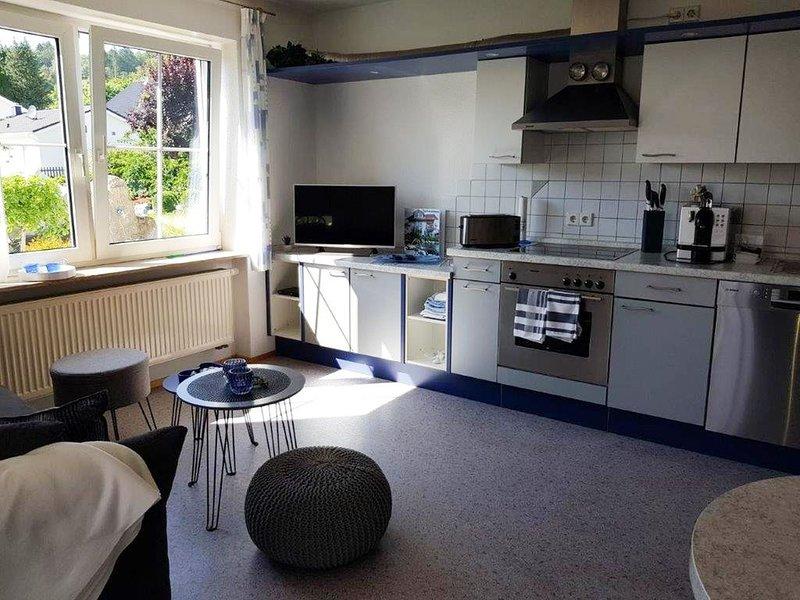 Ferienwohnung, 50qm, 1 Schlafzimmer, max. 2 Personen, holiday rental in Canton of Schaffhausen