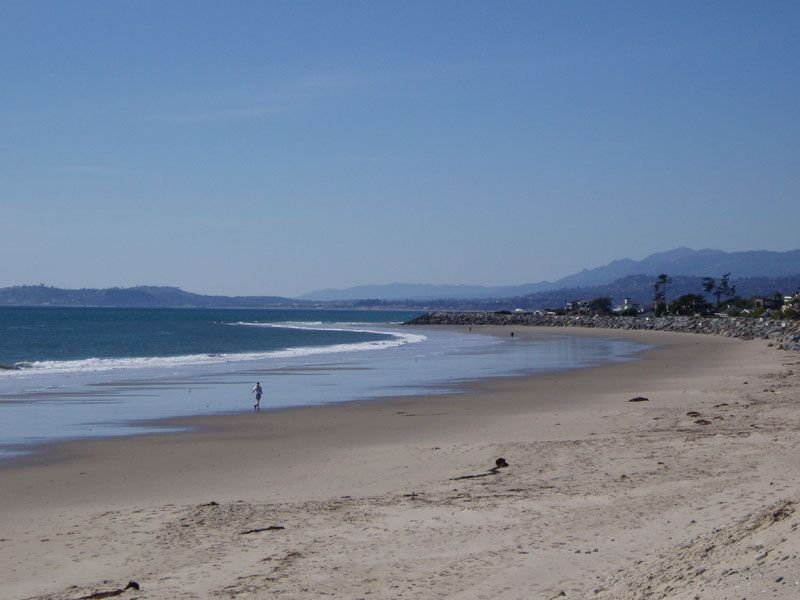 One Block from the Beach, vacation rental in Carpinteria