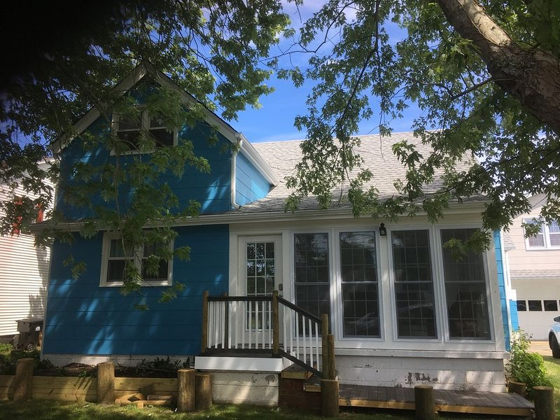 Cape May Family Friendly Home Near Beach and Mall, vacation rental in Cape May