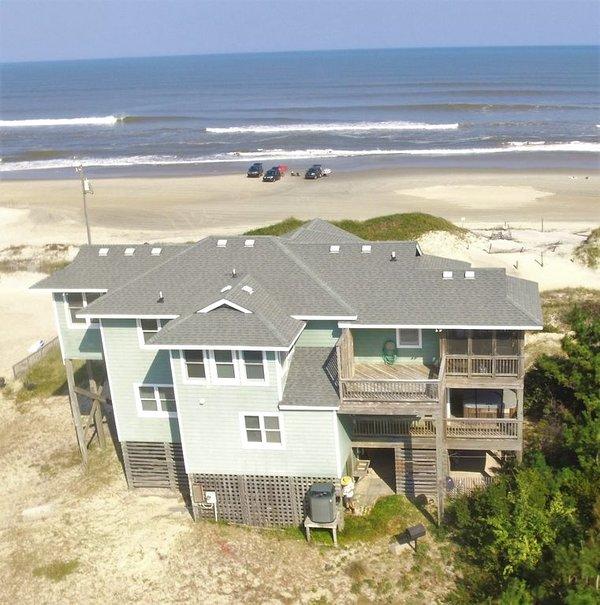 Tan cerca del océano. ¡Vistas hermosas! - Esta casa está a pasos del océano! VISTAS AL MAR!