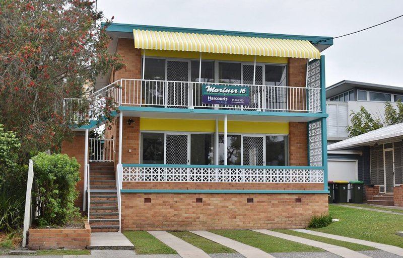 Mariner 16 Flat 2 - South West Rocks, holiday rental in South West Rocks