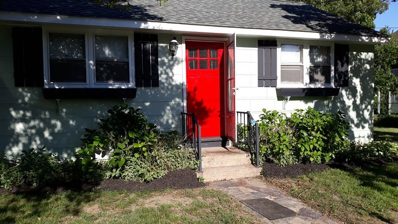 Simple Times - Simple House, holiday rental in North Cape May