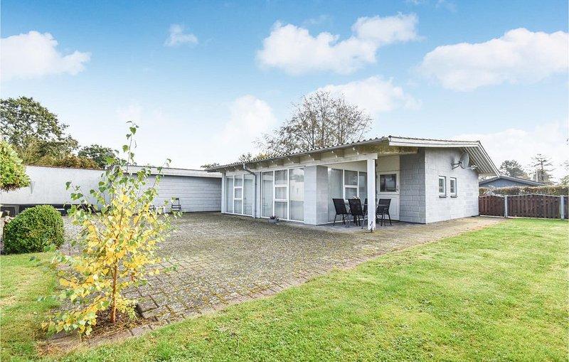 4 Zimmer Unterkunft in Otterup, holiday rental in Otterup