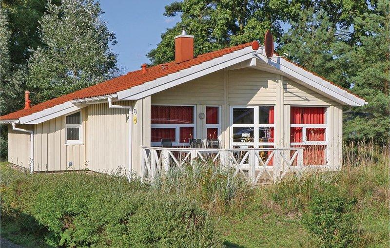 3 Zimmer Unterkunft in Travemünde-Priwall, holiday rental in Dassow