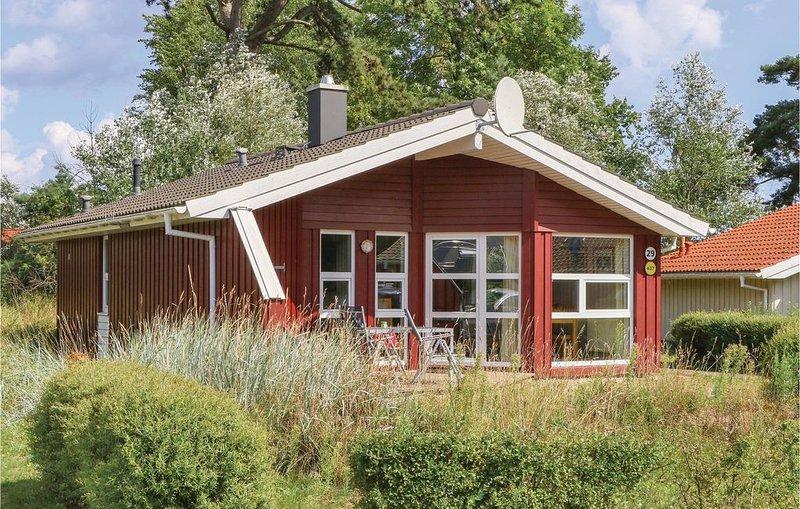 2 Zimmer Unterkunft in Travemünde-Priwall, holiday rental in Dassow