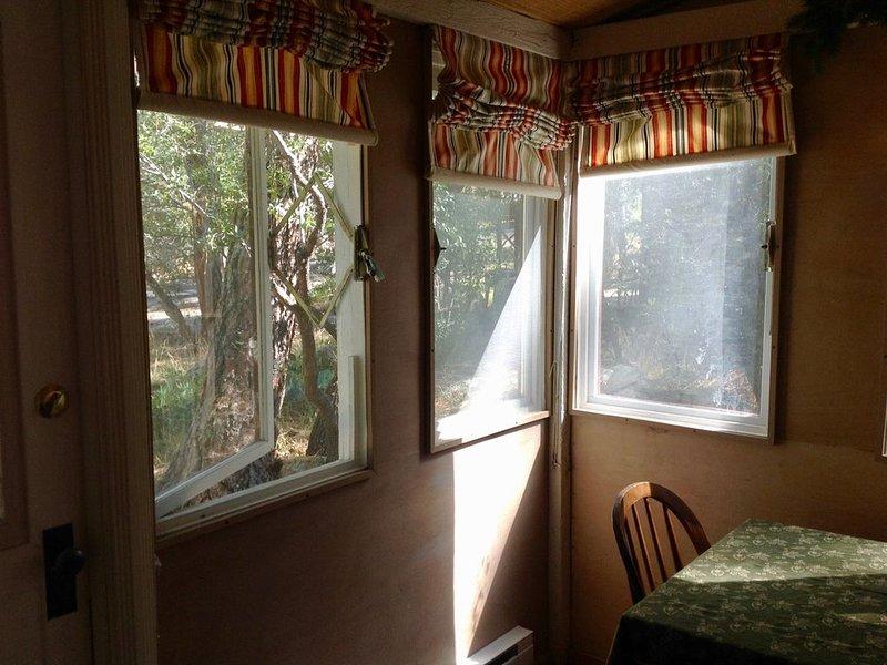 Quiet Cabin in the Pines,, casa vacanza a Skull Valley