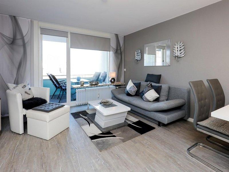 Appartement Syltstern im Haus Eydum, location de vacances à North Friesian Islands
