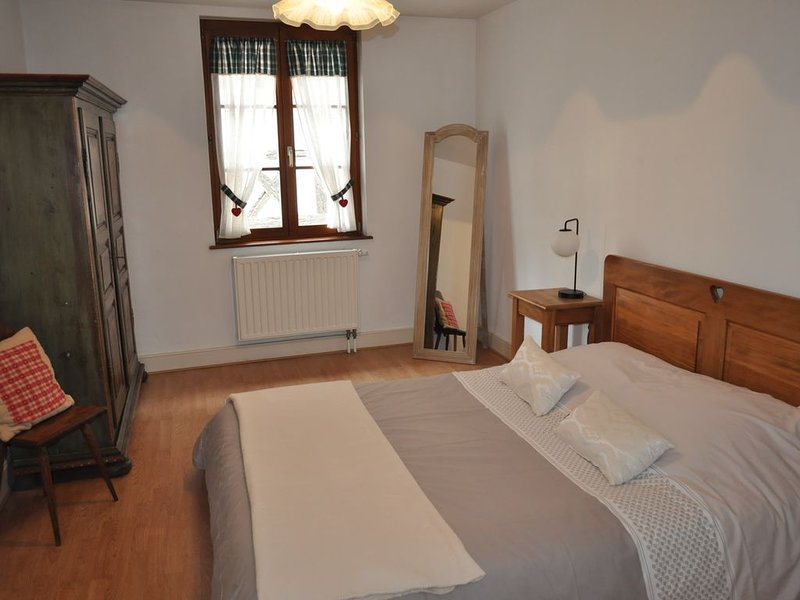 Au petit nid d`hirondelles, holiday rental in Ribeauville