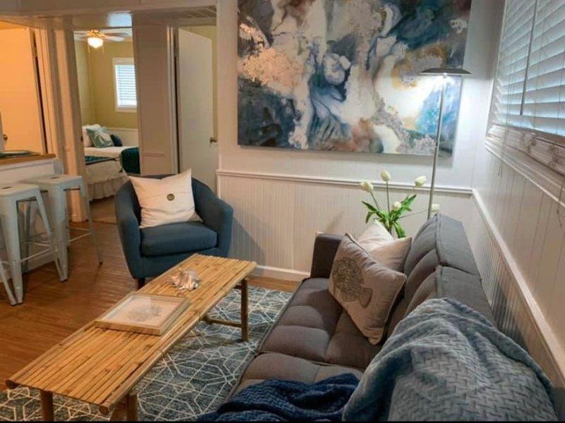 Northgates CARIBBEAN Escape Cottage sleeps 6!!!, location de vacances à Bryan