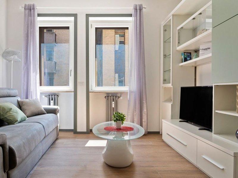 Flatty Apartments - Ponte Seveso, casa vacanza a Pasturago