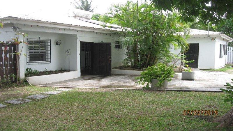 Bem-vindo ao Villa Escape, Barbados