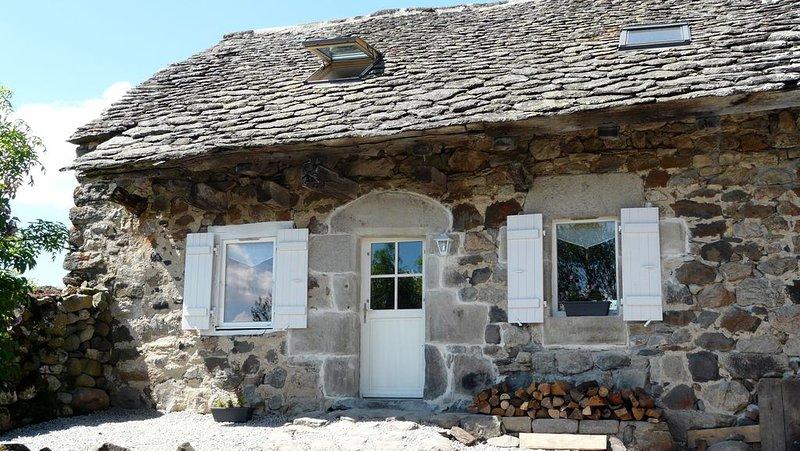 Gite de charme - Parc des volcans d' Auvergne  - 3*, location de vacances à Saint-Genès-Champespe