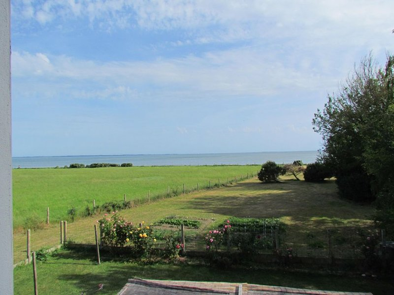 FACE A LA MER. PRESQU'ILE DE PENERF. WIFI., holiday rental in Damgan